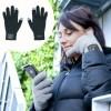 指がiPhoneの受話器になる手袋